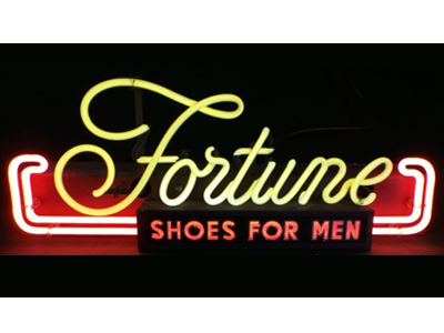 Fortune Shoes