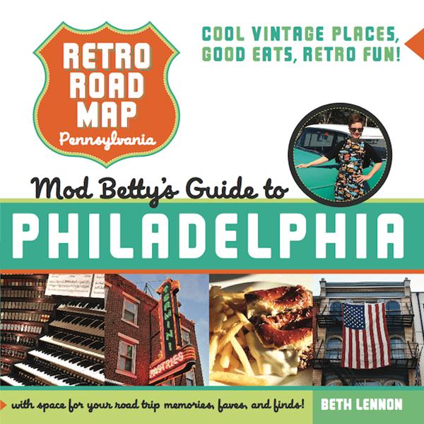 Retro Roadmap - Philadelphia