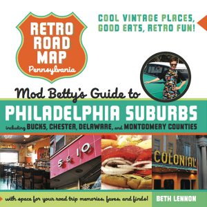 Retro Roadmap - South Jersey