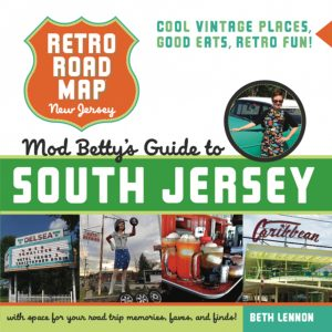 Retro Roadmap - South Jersey