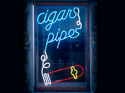 Cigars & Pipes