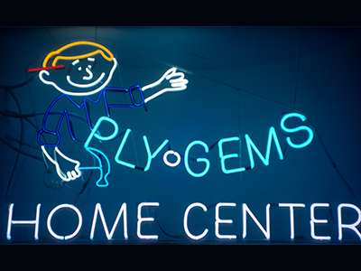 Ply-Gems Home Center