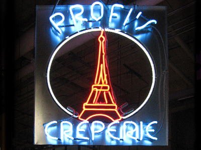 Profi's Creperie
