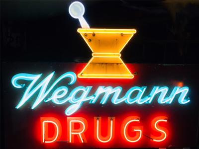 Wegmann Drugs