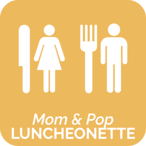 Membership: Mom and Pop Luncheonette