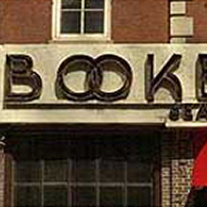 Adopt the Bookbinder's Seafood House sign