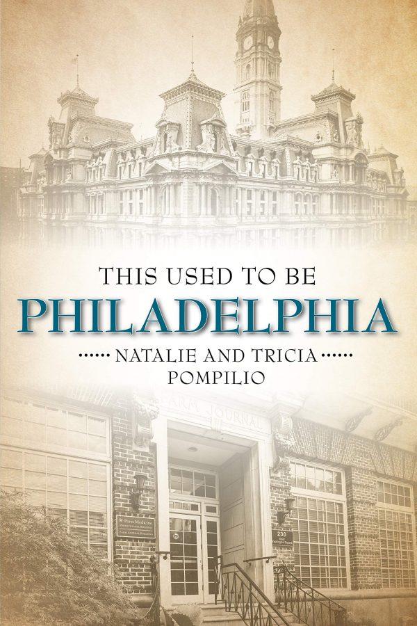 This Used To be Philadelphia